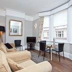 Ryder Street Chambers Serviced Apartments