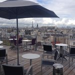 Foto Holiday Inn Paris - Notre Dame
