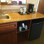 ภาพถ่ายของ Holiday Inn Express Hotel & Suites Tempe
