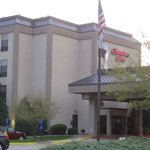 Hampton Inn Denver North / Thornton resmi