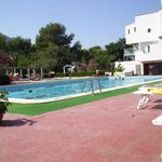 Photo de Saracen Sands Village Hotel & Resort