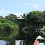 Amazon Tupana Lodge resmi