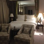 The Dorchester resmi