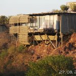 Singita Lebombo Lodge照片