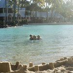 Sheraton Mirage Port Douglas Resort Foto