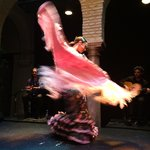 Photo de Museo del Baile Flamenco