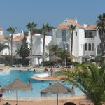 Apartamentos Golf Center Pueblo의 사진