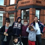 Foto di Belfast City Backpacker Hostel