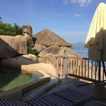 Foto de Six Senses Ninh Van Bay