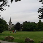 Photo of Stanmer Park