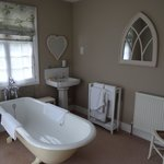 Foto van Goss Hall Bed & Breakfast