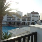 Akti Beach Tourist Village의 사진