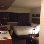 Φωτογραφία: Doubletree Hotel Metropolitan - New York City