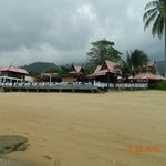 Foto van Paya Beach Spa and Dive Resort