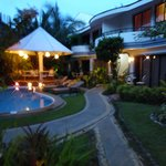 Photo de Hotel Villa Sunset Boracay