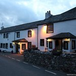 Queen's Head Inn resmi