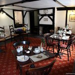 Foto di Queen's Head Inn
