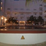 Foto Holiday Inn Cancun Arenas