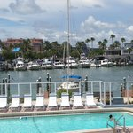 Sea Captain Resort on the Bay Foto