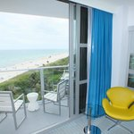 Φωτογραφία: Courtyard Miami Beach Oceanfront