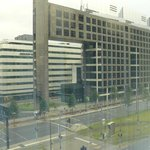 Foto de Holiday Inn Express Rotterdam - Central Station