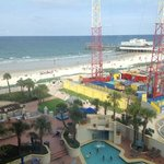 Φωτογραφία: Hilton Daytona Beach / Ocean Walk Village