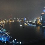 صورة فوتوغرافية لـ ‪Hotel Indigo Shanghai on the Bund‬