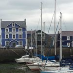 Photo de Harbourmaster Hotel