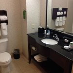 Foto van Hampton Inn Richmond-Airport
