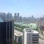 Фотография InterContinental Shanghai Pudong