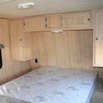 Trailer Rental - interior
