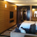Photo de Hilton Beijing Wangfujing