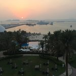 Foto Le Meridien Mina Seyahi Beach Resort and Marina