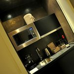 Mini Kitchenette