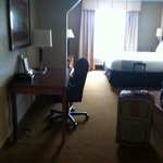 Photo de La Quinta Inn & Suites Erie