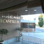 Photo of Hotel II (Dos) Castillas