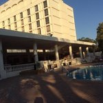 Foto de InterContinental Lusaka