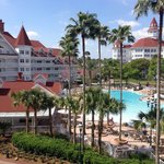 Foto di Disney's Grand Floridian Resort and Spa