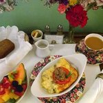 Headlands Inn Bed & Breakfast Foto