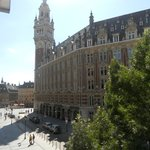 Foto de Mercure Lille Centre Grand Place