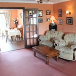 Φωτογραφία: Riverview House Bed and Breakfast