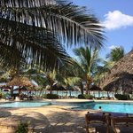 Photo de Waridi Beach Resort & Spa