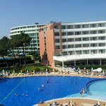 Photo de Hotel Riu Helios