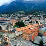 Photo de Hilton Innsbruck