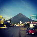 Foto Arenal Backpackers Resort