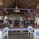 Sharks Beach Bar El Yaque Foto