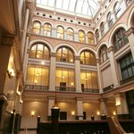 Hilton Garden Inn Milwaukee Downtown Foto