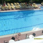 Photo de Cleopatra Classic Hotel