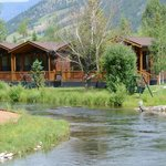 Bild från Rustic Inn Creekside Resort and Spa at Jackson Hole