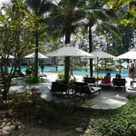 صورة فوتوغرافية لـ ‪Holiday Inn Phuket Mai Khao Beach Resort‬